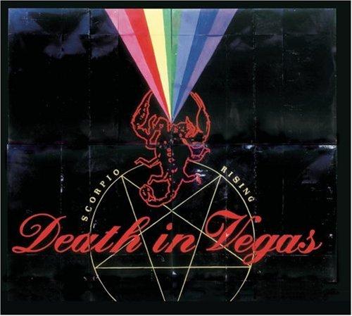 Death In Vegas Scorpio Rising cover art