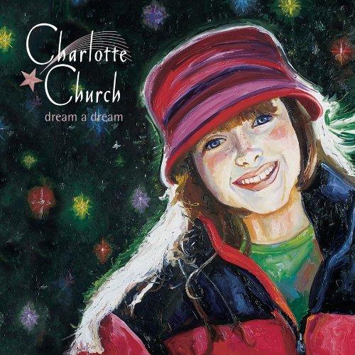 Charlotte Church Danny Boy (Londonderry Air) cover art