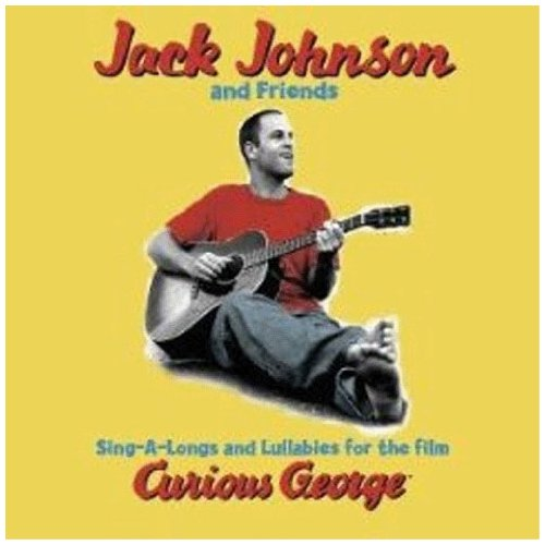 Jack Johnson Wrong Turn cover art