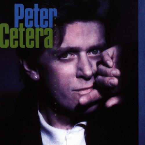 Peter Cetera Glory Of Love cover art