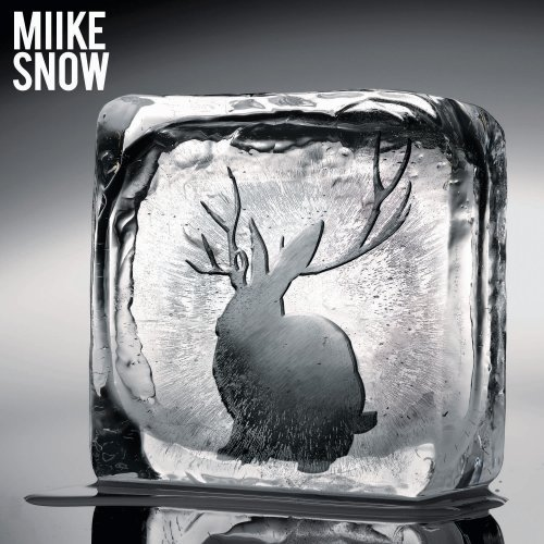 Miike Snow Animal cover art