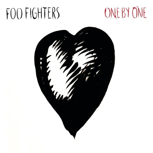 Foo Fighters Times Like These cover art