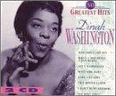 Dinah Washington Baby (You've Got What It Takes) cover art