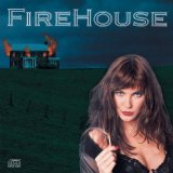 Firehouse Love Of A Lifetime cover art