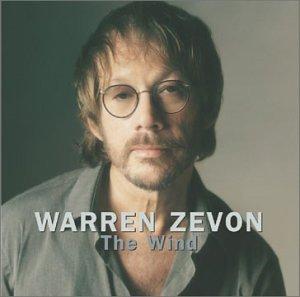 Warren Zevon Keep Me In Your Heart cover art