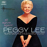 Peggy Lee Fever cover art