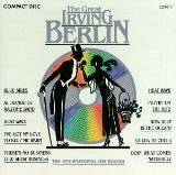 Irving Berlin I've Got My Love To Keep Me Warm l'art de couverture