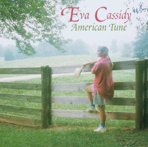Eva Cassidy Drowning In The Sea Of Love cover art