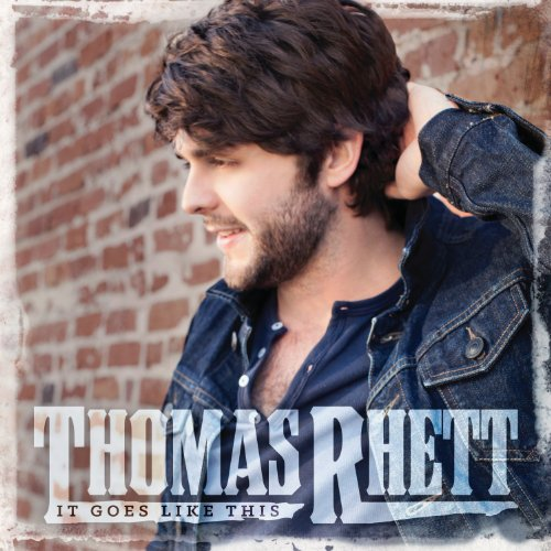 Thomas Rhett Get Me Some Of That cover art