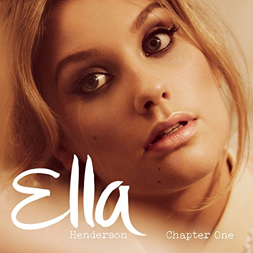 Ella Henderson Rockets cover art