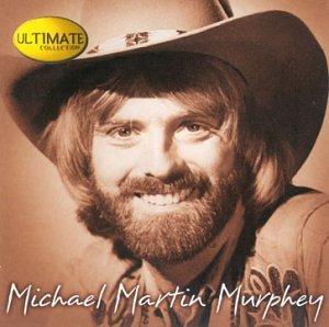 Michael Martin Murphey Cosmic Cowboy cover art