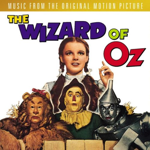 Harold Arlen If I Were The King Of The Forest (from 'The Wizard Of Oz') cover art