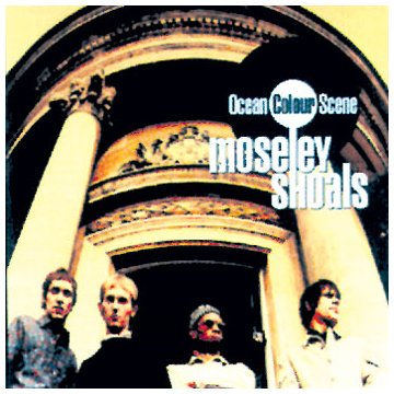 Ocean Colour Scene The Downstream cover art
