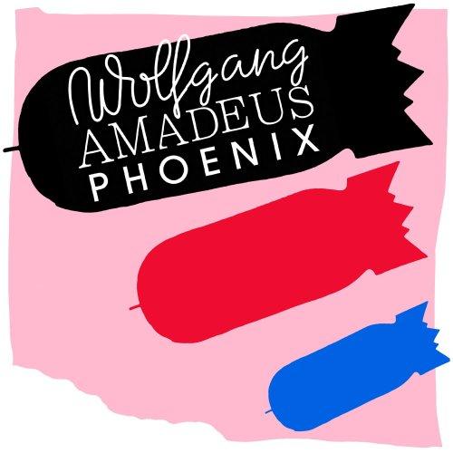 Phoenix Lisztomania cover art