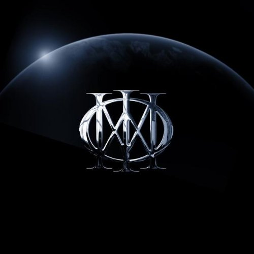 Dream Theater The Looking Glass cover art