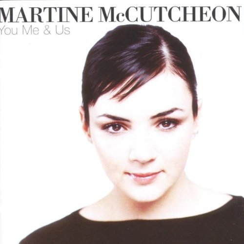 Martine McCutcheon Perfect Moment cover art