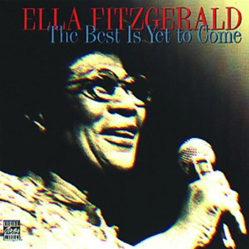 Ella Fitzgerald Swing Around Suite (arr. David Elliott) cover art