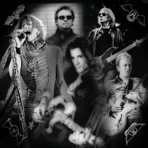 Aerosmith Girls Of Summer cover art