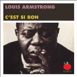 Louis Armstrong When It's Sleepy Time Down South cover art