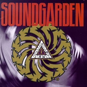 Soundgarden Outshined cover art
