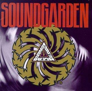 Soundgarden Jesus Christ Pose cover art