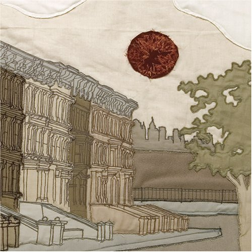 Bright Eyes First Day Of My Life cover art