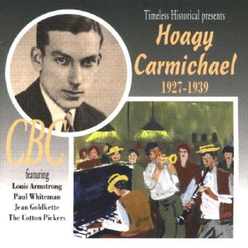 Hoagy Carmichael Lazybones cover art