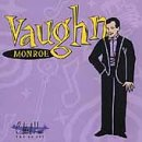 Vaughn Monroe Let's Get Lost cover art