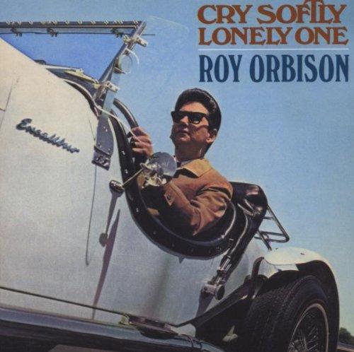 Roy Orbison Communication Breakdown cover art