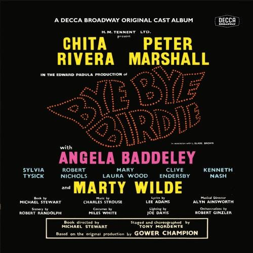 Charles Strouse What Did I Ever See In Him cover art