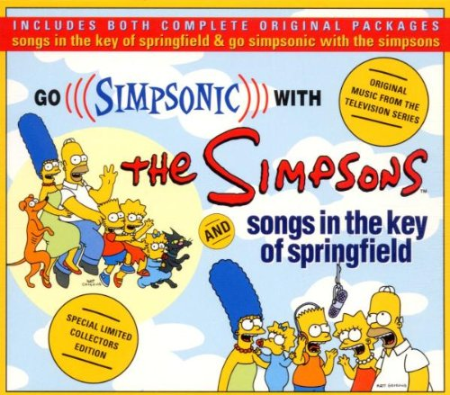 The Simpsons Who Needs The Kwik-E Mart cover art
