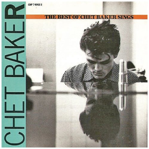 Chet Baker Early Morning Mood cover art