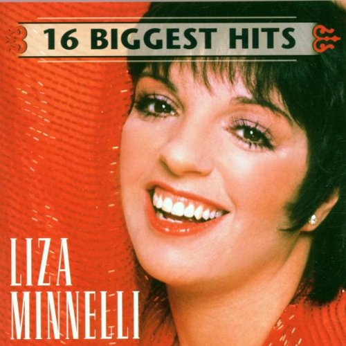 """Liza Minnelli Theme From """"New York, New York"""" cover art"""