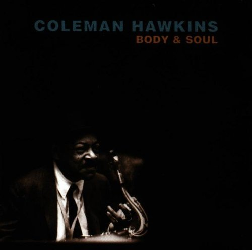 Coleman Hawkins April In Paris cover art