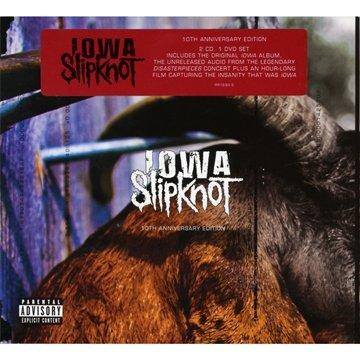Slipknot The Heretic Anthem cover art