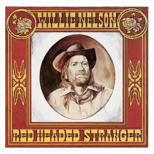 Willie Nelson Down Yonder cover art