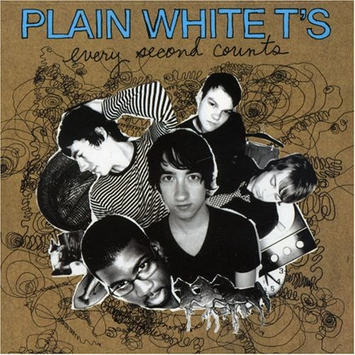 Plain White T's Hate (I Really Don't Like You) cover art