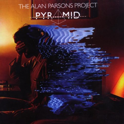 The Alan Parsons Project Can't Take It With You cover art