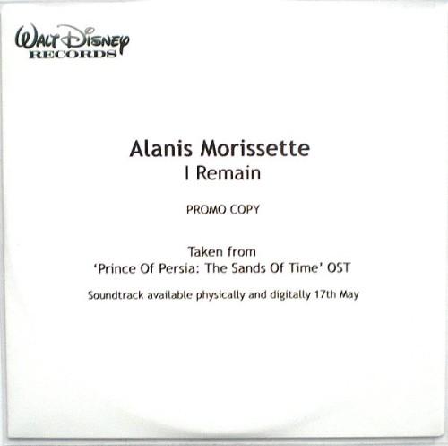 Alanis Morissette - I Remain