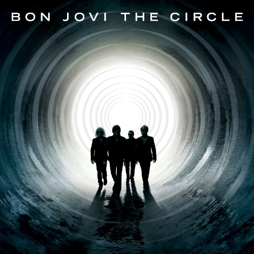 Bon Jovi Love's The Only Rule cover art