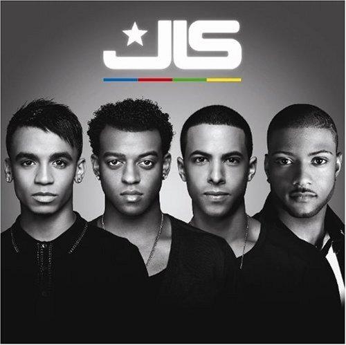 JLS Beat Again cover art
