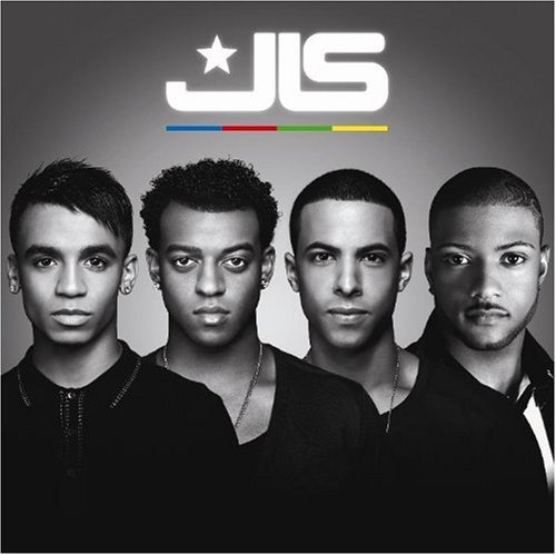 JLS One Shot cover art