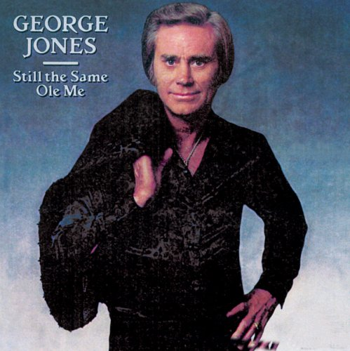 George Jones Someday My Day Will Come cover art