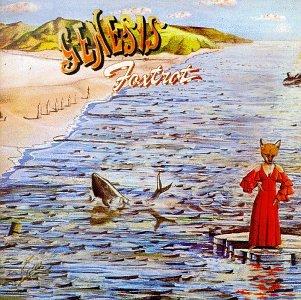 Genesis Watcher Of The Skies cover art