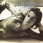Andy Gibb Love Is Thicker Than Water cover art