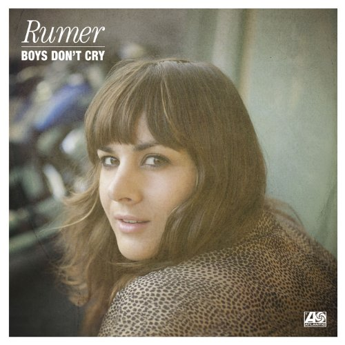 Rumer Sara Smile cover art