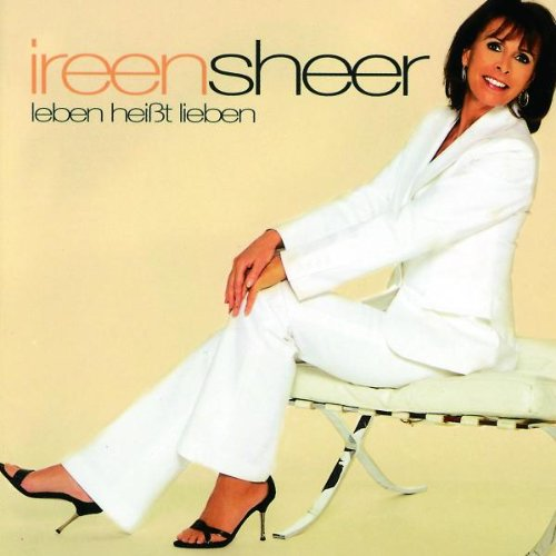 Ireen Sheer Mambo In The Moonlight cover art