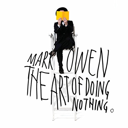 Mark Owen Stars cover art
