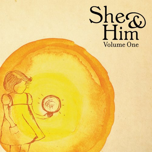 She & Him Black Hole cover art