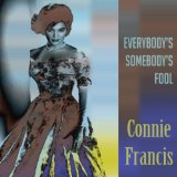 Connie Francis Blame It On My Youth cover art